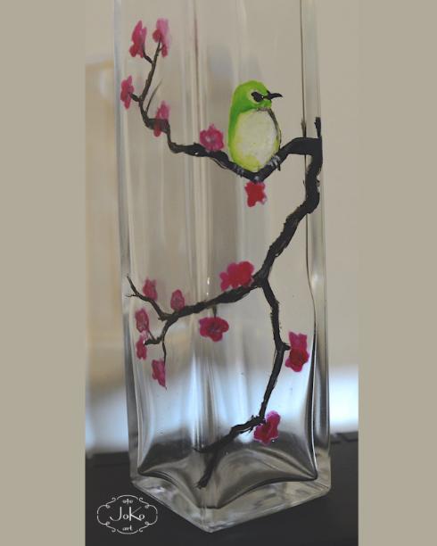 Wazon (vase) 02/2014