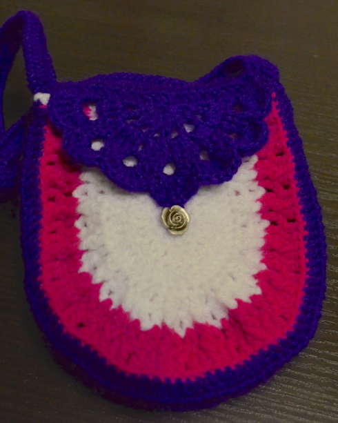 Torebka (hand bag) 01/2015