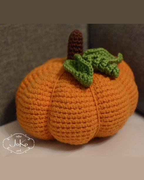 Dynia (pumpkin) 01/2016